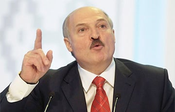 Lukashenka Goes On Tirade Against Ukraine At His Annual Address To People And Parliament