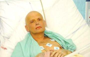 Опубликованы показания Литвиненко по делу об убийстве мэра Нефтеюганска