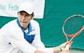 Егор Герасимов поднялся на рекордное для белорусских теннисистов место в рейтинге АTP