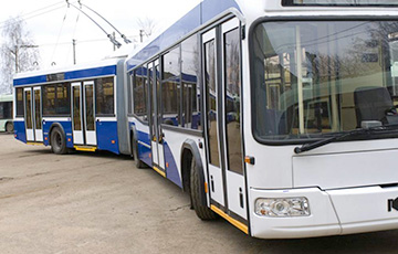У водителей троллейбусов требуют возместить перерасход электричества?