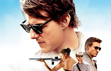 Belarus delivers chemical weapons to terrorists in new Mission: Impossible film