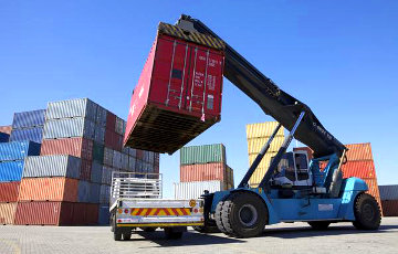 Trade Turnover Between Belarus And Ukraine Heads Towards Record High