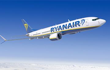Командующий ВВС и ПВО проговорился: названа точка перехвата самолета Ryanair белорусским истребителем