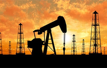 Нефть Brent опустилась до минимума с апреля