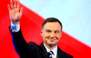 Анджей Дуда выступил за создание балто-черноморского блока государств