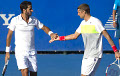 Mirnyi, Lopez knocked out of Citi Open doubles