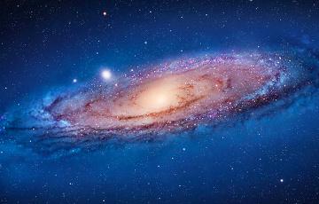 Ученые создали масштабную симуляцию Вселенной