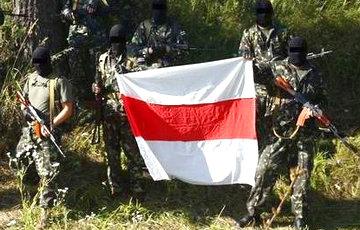 Тактическая группа «Беларусь» объединит белорусских добровольцев в Украине
