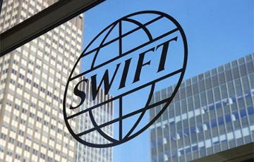 Россию подключат к китайскому SWIFT
