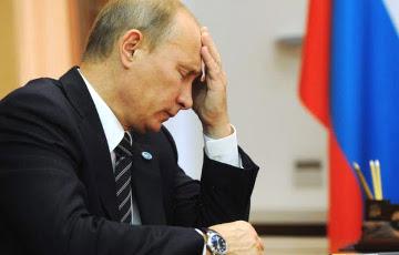 Путин оказался плохим учеником