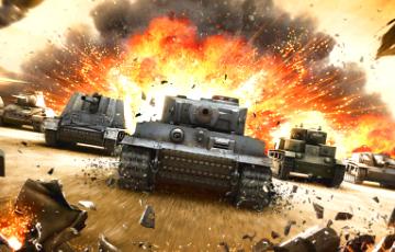 В учебнике по истории Беларуси нашли упоминание World of Tanks