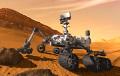 Марсоход приступил к поиску жизни на Красной планете