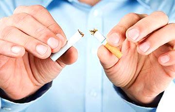 Ученые: У тех, кто бросил курить, легкие «волшебным образом» исцеляются