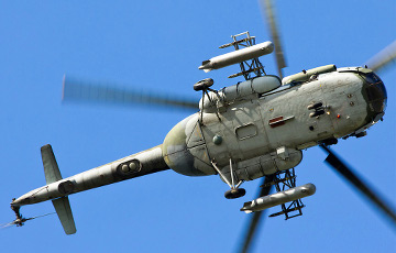 На Камчатке пропал российский вертолет Ми-8
