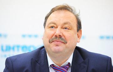Геннадий Гудков: Кроме Гааги, я бы Лукашенко никакой другой судьбы бы не предрекал