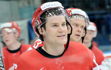 Джефф Платт - лучший хоккеист Беларуси сезона-2018/19