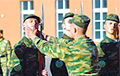 Belarus Adopted Military Doctrine