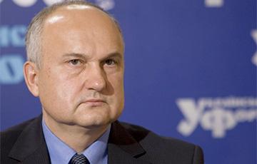 Игорь Смешко создает партию для участия в парламентских выборах в Украине