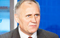 Mikalai Statkevich: They Can Do Nothing, So They Demolish Our House