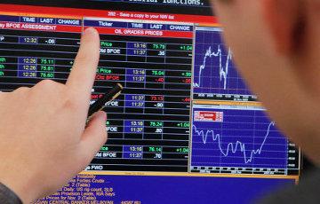 За пять дней российский фондовый рынок потерял более $20 миллиардов
