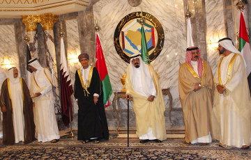 Арабские страны смягчают санкции против Катара