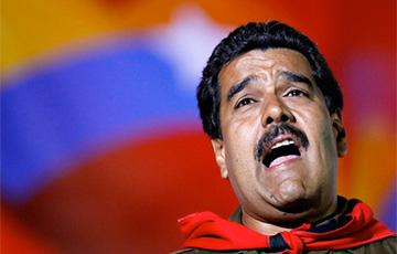 Оппозиция Венесуэлы сделала первый шаг к импичменту Мадуро