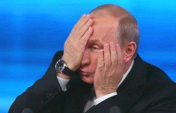 Рядом с Путиным предатель