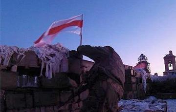 В бою под Старогнатовкой погиб командир пулеметного взвода 41-го отдельного мотопехотного батальона капитан Вячеслав Барановский - Цензор.НЕТ 6400