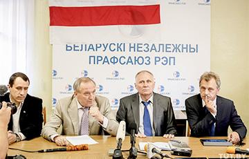 Николай Статкевич: Выборы уже сфальсифицированы