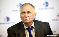 Mikalai Statkevich: If legitimate president surrenders Belarus, we won't be able to resist it