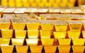 У России нет никаких золотовалютных резервов