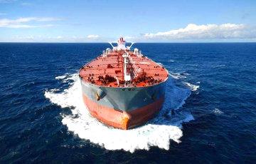 Украина впервые получила партию нефти из США