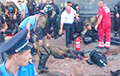 18 suspicion notices issued in wake of clashes near Verkhovna Rada