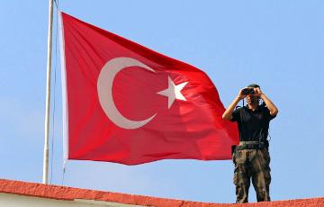 Эксперт: Военное столкновение Турции и России может начаться с нового сбитого самолета