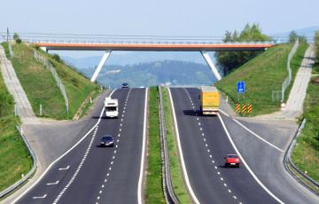 Минтранс ввел ограничения нагрузок на дороги в Беларуси