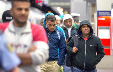 Regime Opens Door For Full-Scale Migration Crisis Inside Country