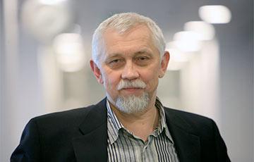 Гістарычны пройгрыш Лукашэнкі