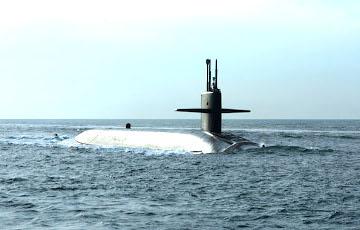 В США приняли на вооружение ударную атомную подлодку