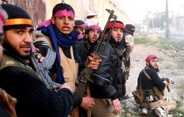 Сирийские повстанцы пообещали России «новый Афганистан»