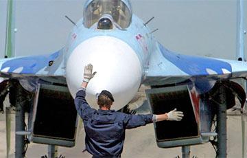 Утвержден состав российской авиабазы в Бобруйске