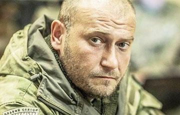 Дзмітрый Яраш - Зяленскаму: Не гуляйце ролю «бацькі нацыі» - вы моцна фальшывіце
