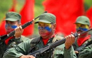 Перешедший на сторону Гуаидо полковник: 90% военных недовольны Мадуро