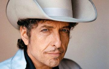 Боб Дилан продал права на все свои песни