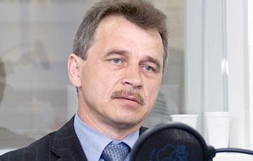 Лебедько: Вашингтон ждет конкретных изменений в Беларуси в течение шести месяцев