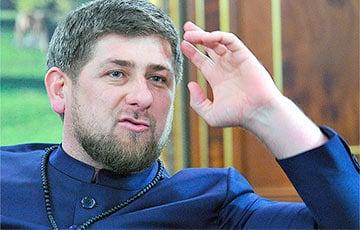В Чечне идет зачистка ближайшего окружения Кадырова