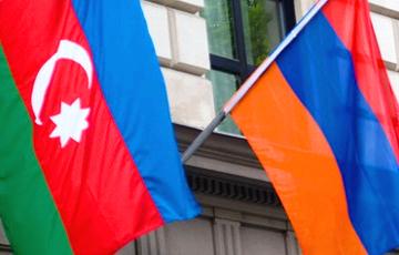 Арменія і Азербайджан узгаднілі абмен палоннымі
