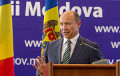 Moldovan PM: Russia Should Withdraw Its Troops From Transnistria
