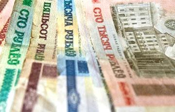 Минфин: Треть районов Беларуси обеспечивают себя доходами менее чем на 40%
