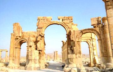 Ученые создали гибкий бетон по технологии Древнего Рима