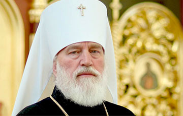 Metropolitan Pavel Compares Baptists With Roma: They Preach Till They Rob Someone